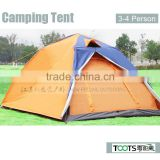 Durable Two Person Fast Camping Tents