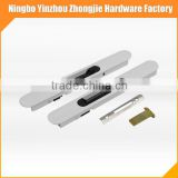 high quality aluminium alloy window lock sliding window lock