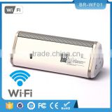 High quality accessories mini good sound quality professional wifi speaker with microphone