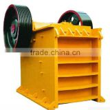 construction trades and mining use 150*250 small jaw crusher in stock