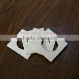 High temperature ceramic paper gasket