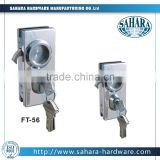 Sliding glass door lock/house door lock/door lock