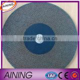 All kinds of type grinding wheel with best quality