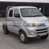SINOTRUK 1 ton double cab cargo truck for sale