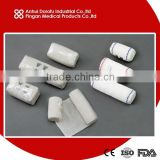 High quality crepe bandage/elastic cotton crepe bandage&Wound care Medical elastic Bandage CE ISO FDA
