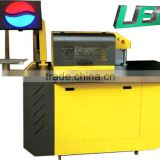 JOY1625A High verision channel cnc auto letter bending machine,double bender/notcher/slotting