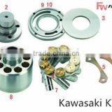 INquiry about Kawasaki K3VDT Hydraulic pump parts