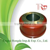 Chinese Truck Parts Brake Drum Used Trailers