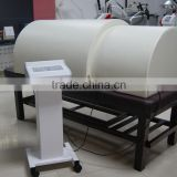 High quality spa equipment/portable infrared sauna capsule/Far infrared thermal sauna capsule