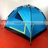 Good selling automatic pole pop up camping tent