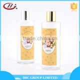 BBC Christmas Gift Sets Suit 005 Professional manufacture kids mild shower gel and natural extract shampoo