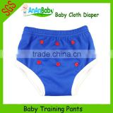 2014 New Cotton Resuable Potty Training Pants