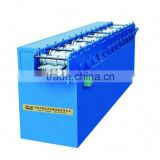 shutter door slat guide roll forming machine roller shutter door rolling shutter machine