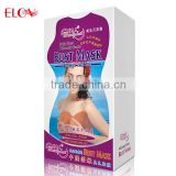 Full and bigger firming breast enlargement mask