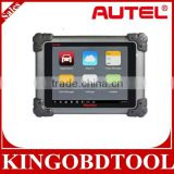 Perfect Function best auto car diagnostic scanner with wifi--original autel maxisys pro ms908p update online with factory price