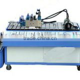 XK-DYSF2 Electro-hydraulic proportional and servo performance test comprehensive test bench