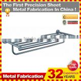 outdoor towel drying rack/towel bar/grab bar made in China