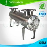 Quality Guaranteed Swimming Pool Water Well Stainless Steel Uv Sterilizer