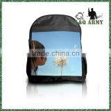 Sublimation Backpack School Backpack Bag