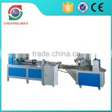 Film Width 280Mm Automatic Manual Soap Wrapping Machine