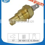 engine coolant temperature sensor/switch MC850107 MC850070 MC853456 SUIT FOR CHANGAN462Q