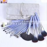 Best Professional Cosmetic Brush Set Makeup Brushes Kit                                                                         Quality Choice