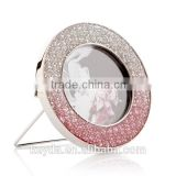 Hot sell high transparent sexy funia wholesale acrylic photo frame ,modern /customized acrylic photo frame