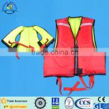 Customized pfd life jackets for sale