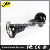 10 inch safety two wheel smart self balancing CE ROTH FCC UL certificated electric scooter