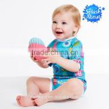 Hot Sale nappies vendor Cute 2.5mm Black	NEOPRENE baby	taiwan SMALL baby wetsuit