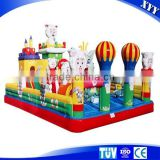 Kids inflatable toys/Inflatable castle/Inflatable bouncer                                                                         Quality Choice