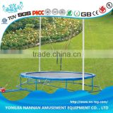 2015 new design Junior Trampoline and Enclosure