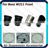 Best selling new car suspension accessories products of front dust cover for Mercedes- Benz