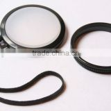 67mm White Balance Lens Cap + Filter Threads mount