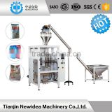 ND-F420 Factory 1kg bag detergent powder filling packing machine