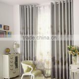 2015 curtain design luxury colorful sheer curtains