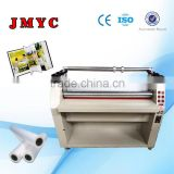 Good quality photo picture BOPP film heating elements laminator