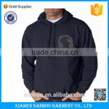 China Manufacturer Apparel Man Hoodies Custom Pullover Good Quality Jumper Custom Printing