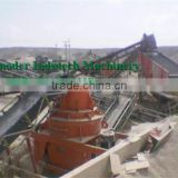 Supply complete Granite Crushing Line includes Sand Quarry stone crusher line Mchine -- Sinoder Brand