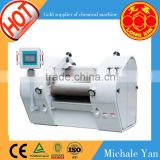 Soap Machine Diagonal Three Roll Mill/soap use 3 roller mill
