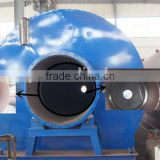 high-quality , environmental protection Plastic And Tyre Pyrolysis Plant
