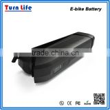 Li-Ion Type and bicycle battery 36v li-ion Nominal Voltage ebike accu 10Ah