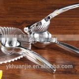 Bar Stainless steel fruit lemon lime orange squeezer juicer manual hand press tool