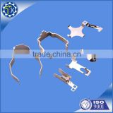 Customize Stainless Steel Pipe Clamp Stamping Parts Over 25 Years Manufacturer Experience