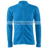 sports jacket running jacket for men with breathable opening track top