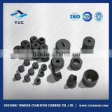 Wholesale Alibaba Tungsten Carbide Dowel Pins