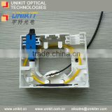 FTTH terminal box fiber optical equipment X86A