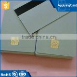 New desight factory price pvc card printing/smart card reader writer rfid card made in china
