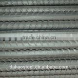 HRB400 Grade Steel Rebar steel rebar, deformed steel bar, iron rods for construction HRB400 Grade and 6m rebar made in china