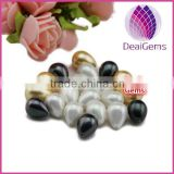 High quality Water-drop shell pearl for making jewelry